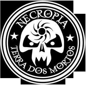 Necropia - Terra dos Mortos