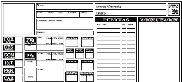 Ficha +2d6principal
