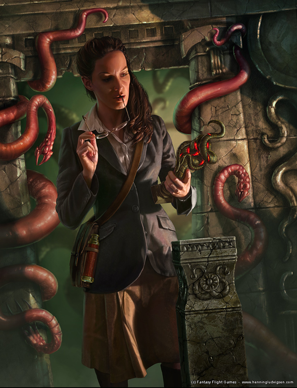 call-of-cthulhu-field-researcher-by-henning-ludvigsen