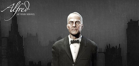 Alfred A.I.
