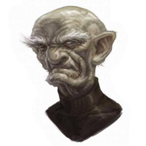 Padre Grimburrow