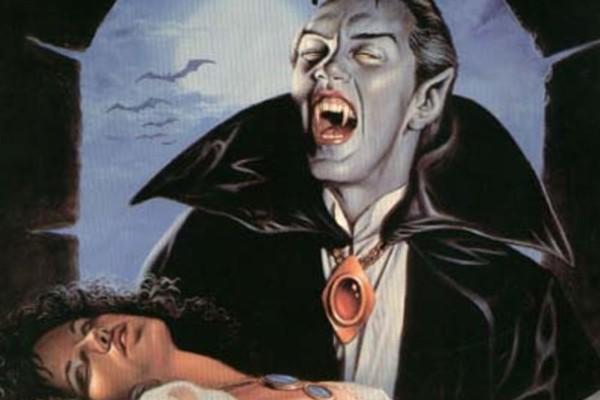 Não é o Don Drácula! :)