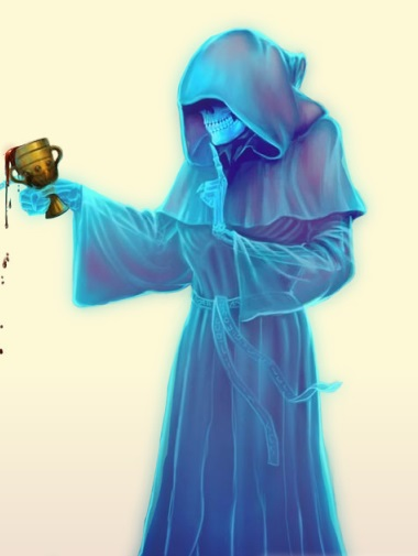 O Monge Louco