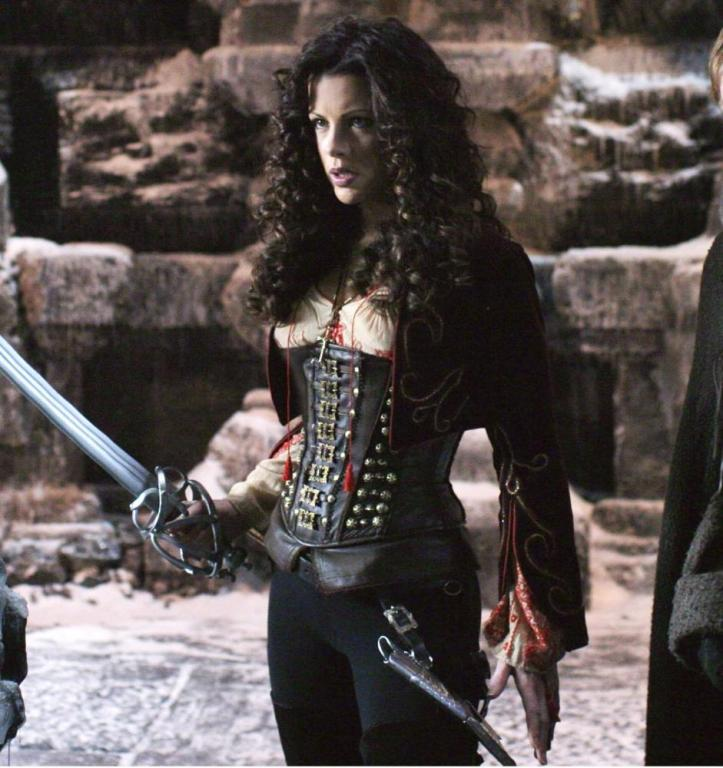 Val Helsing