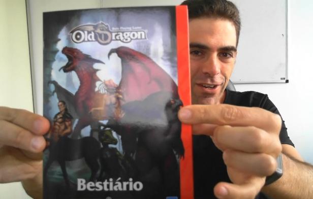 bestiario old dragon