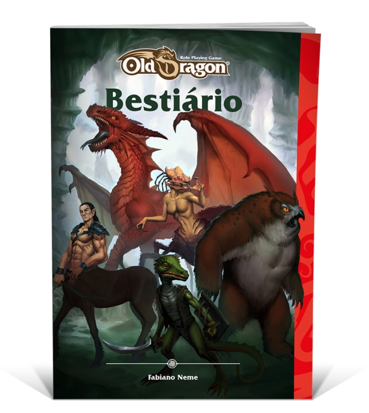 Old-Dragon-Bestiário-capa