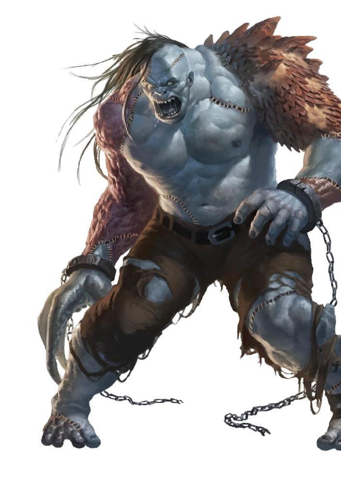 Fred, o Monstro Bonzinho!
