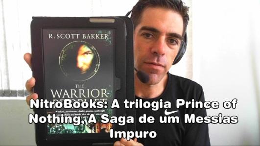 nitrobooks prince of nothing
