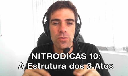 nitrodicas 3 atos