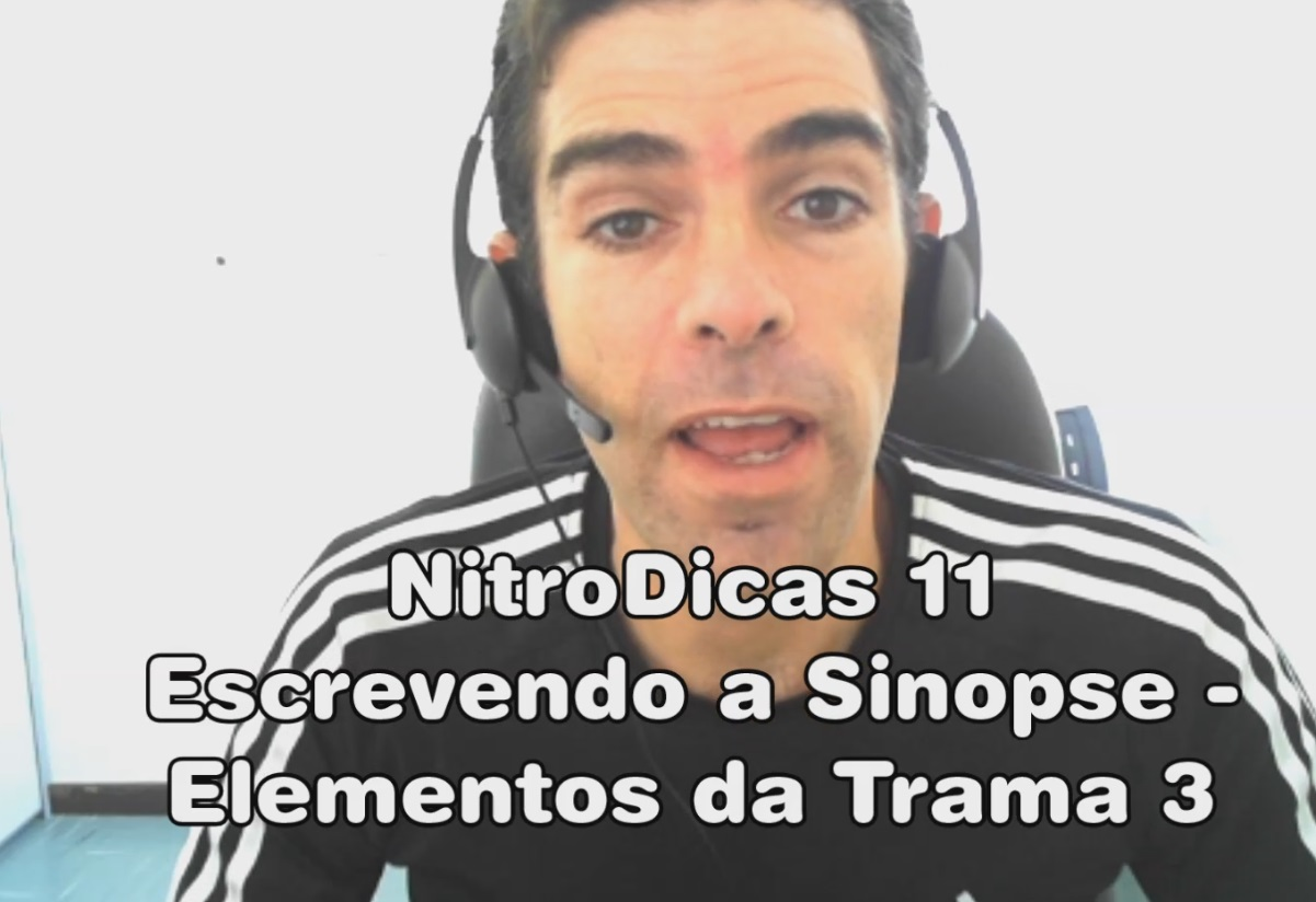 nitrodicas 11 capa