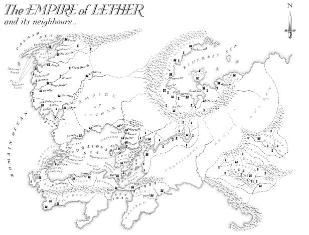 Império Lether