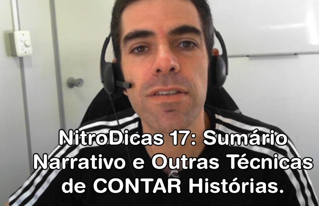 nitrodicas 17