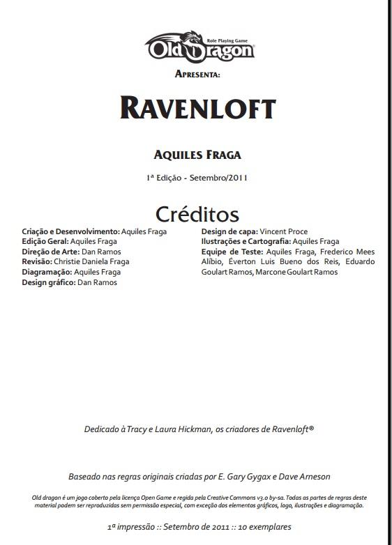ravenloft old dragon dentro