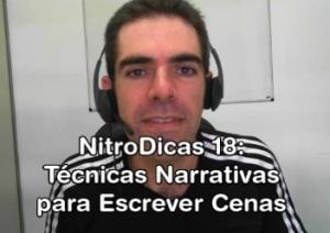 nitrodicas 18