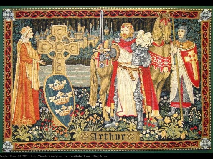king-arthur-tapestry