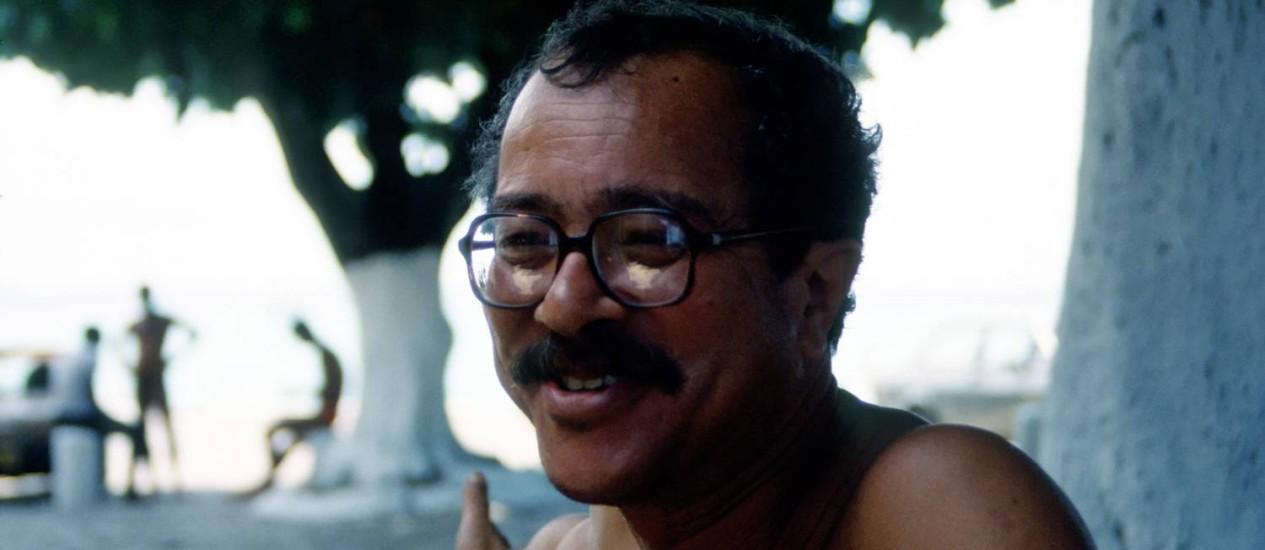 joão ubaldo ribeiro anos 80