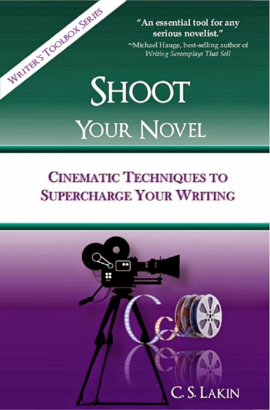 Shoot your novel ebook cover final 1400 pixels wide