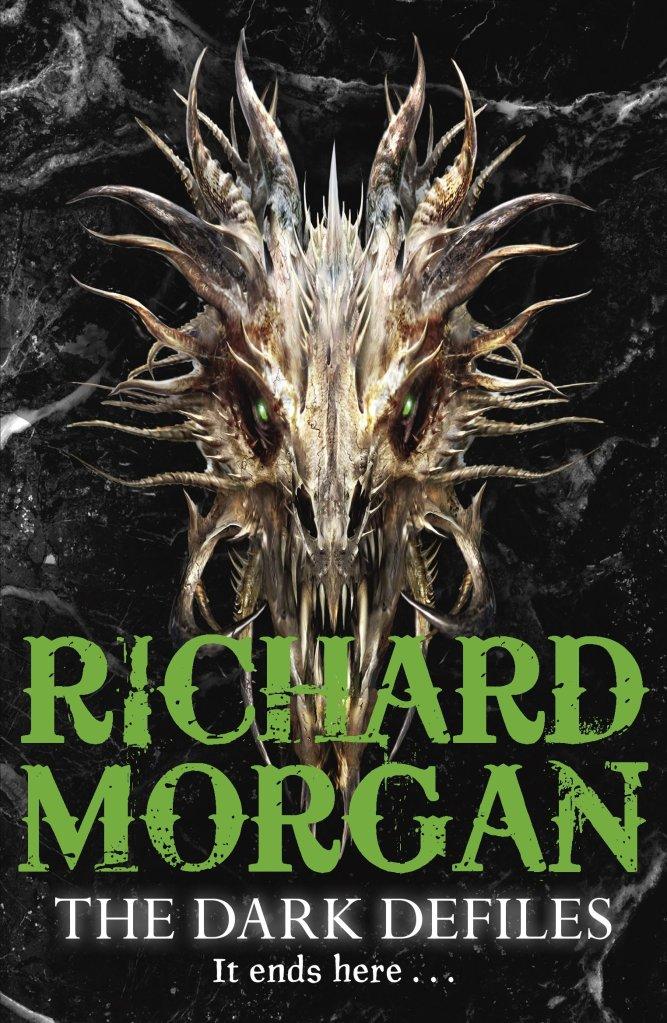 the dark defiles richard k morgan