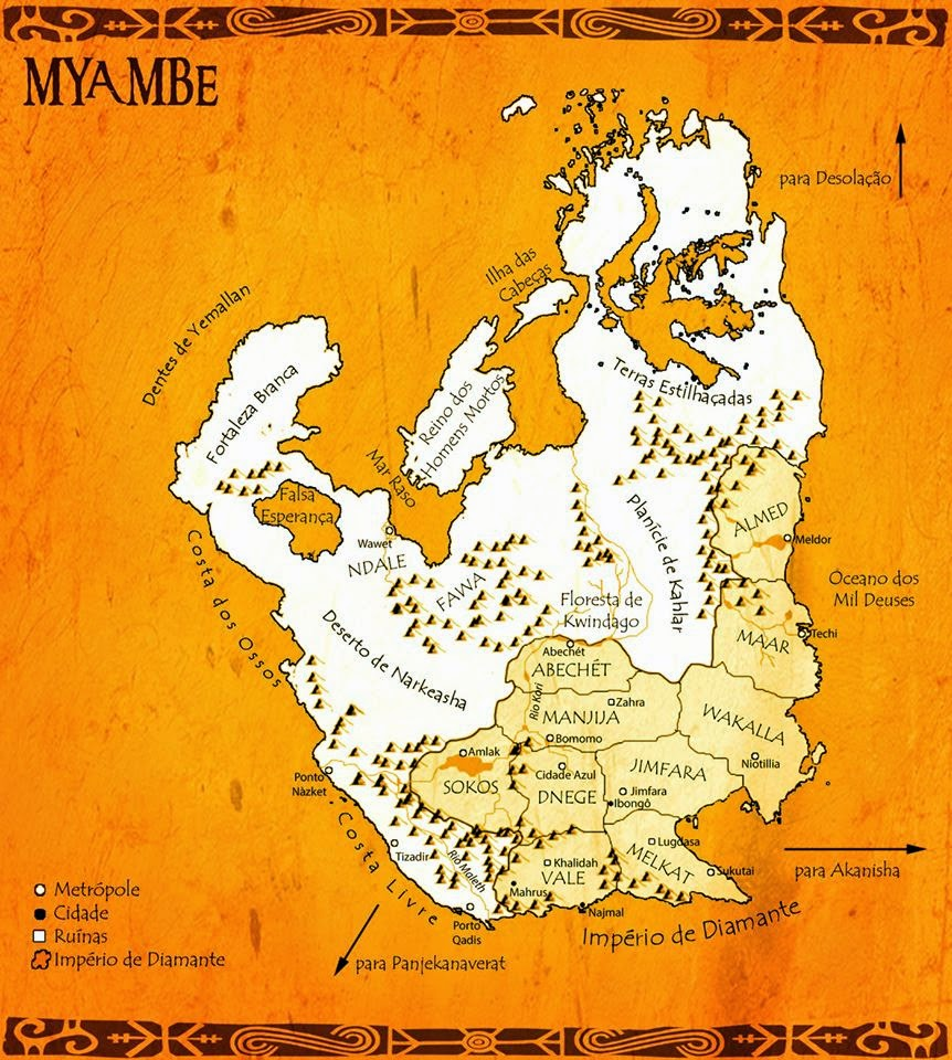 Map_Myambe