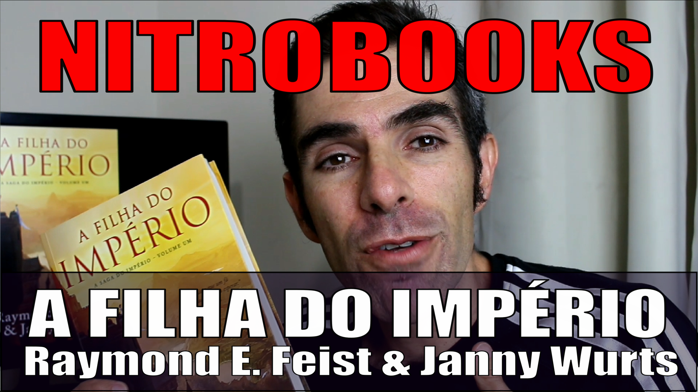 NITROBOOKS A FILHA DO IMPERIO FINAL