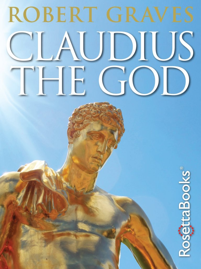 claudius the god