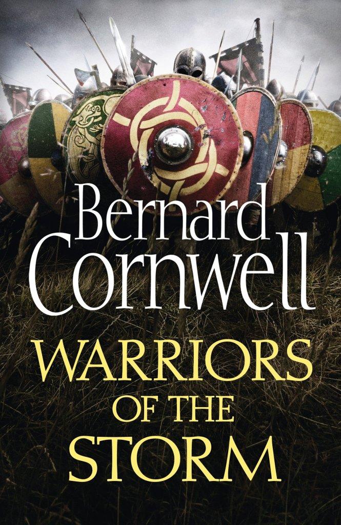 Guerreiros da Tempestade - Bernard Cornwell