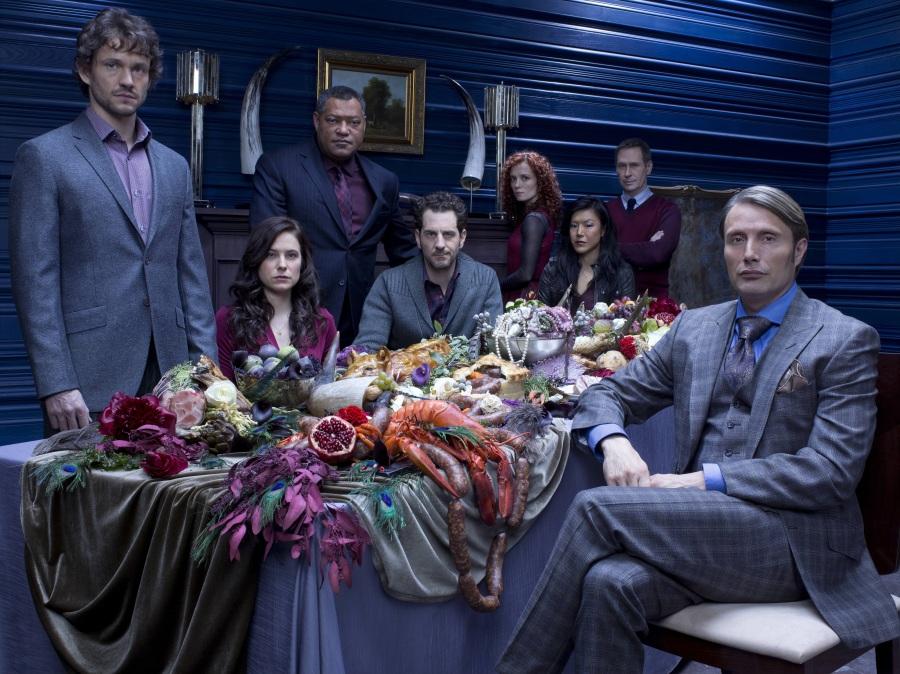Hannibal-Full-Cast