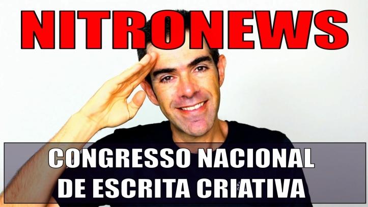NitroNews - Congresso de Escrita - jpg