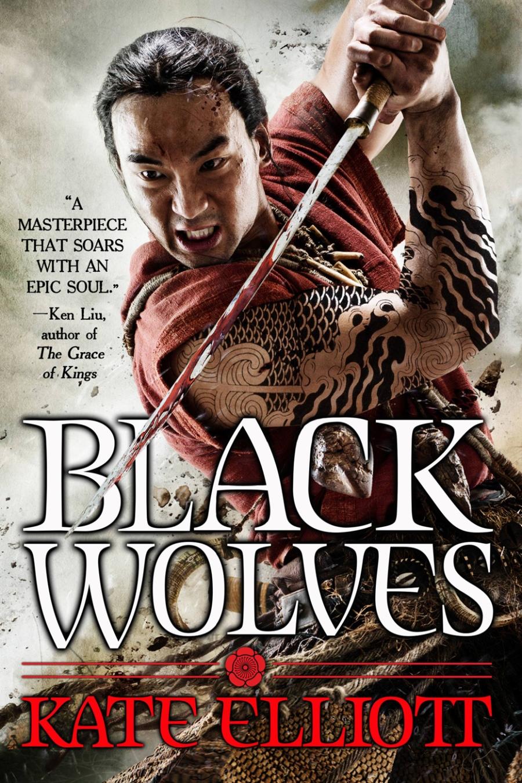 black wolves cover novel