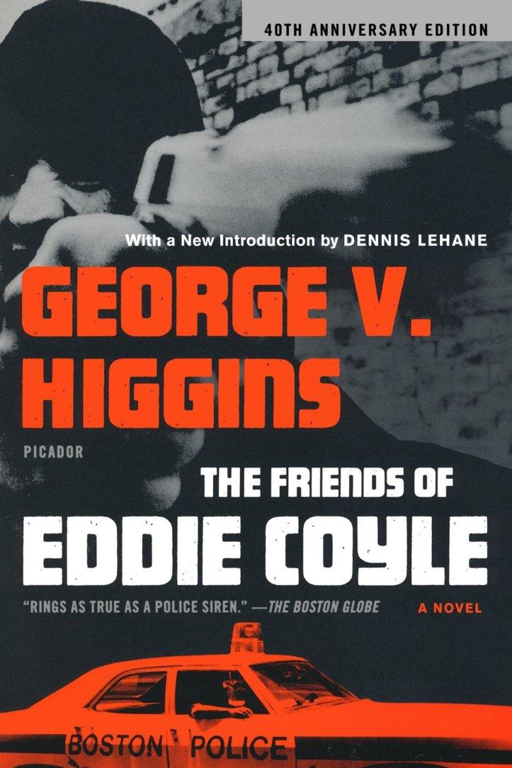 friends of eddie