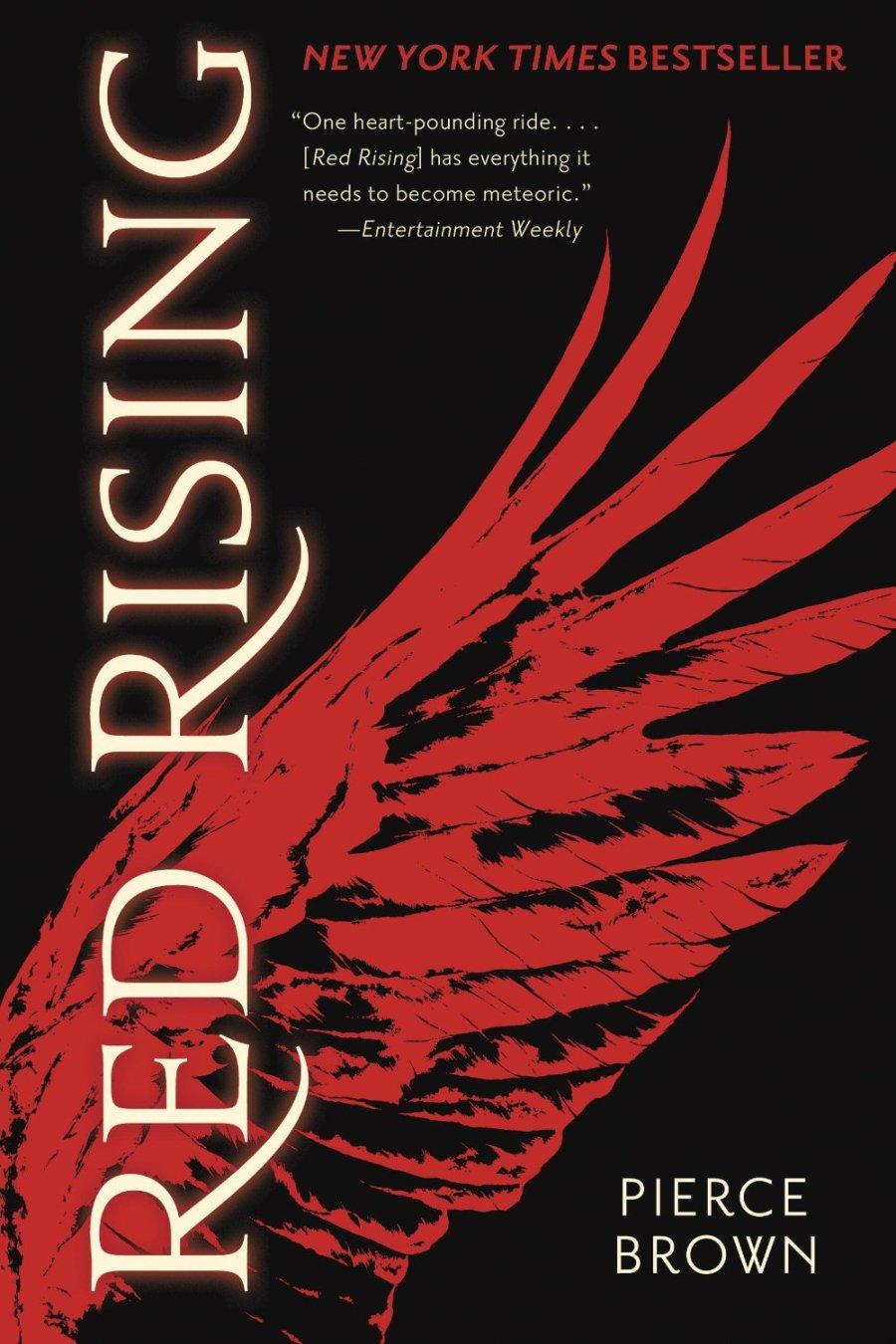 red rising 01 pierce brown capa