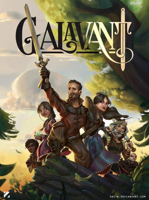 galavant_fanart_by_kai_n-d8jegdm