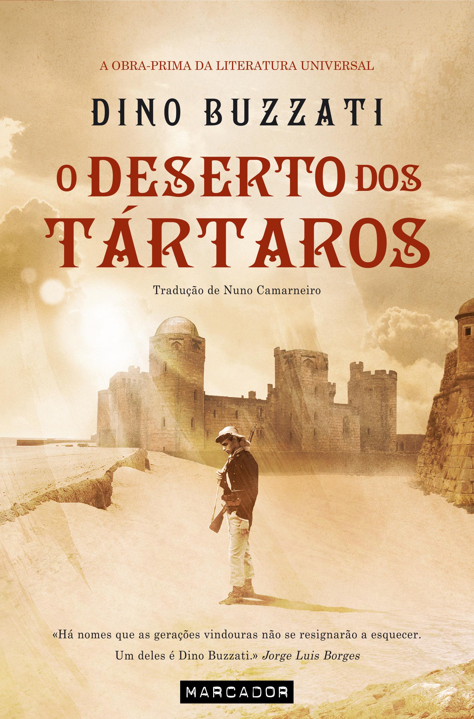 Deserto-Tartaros