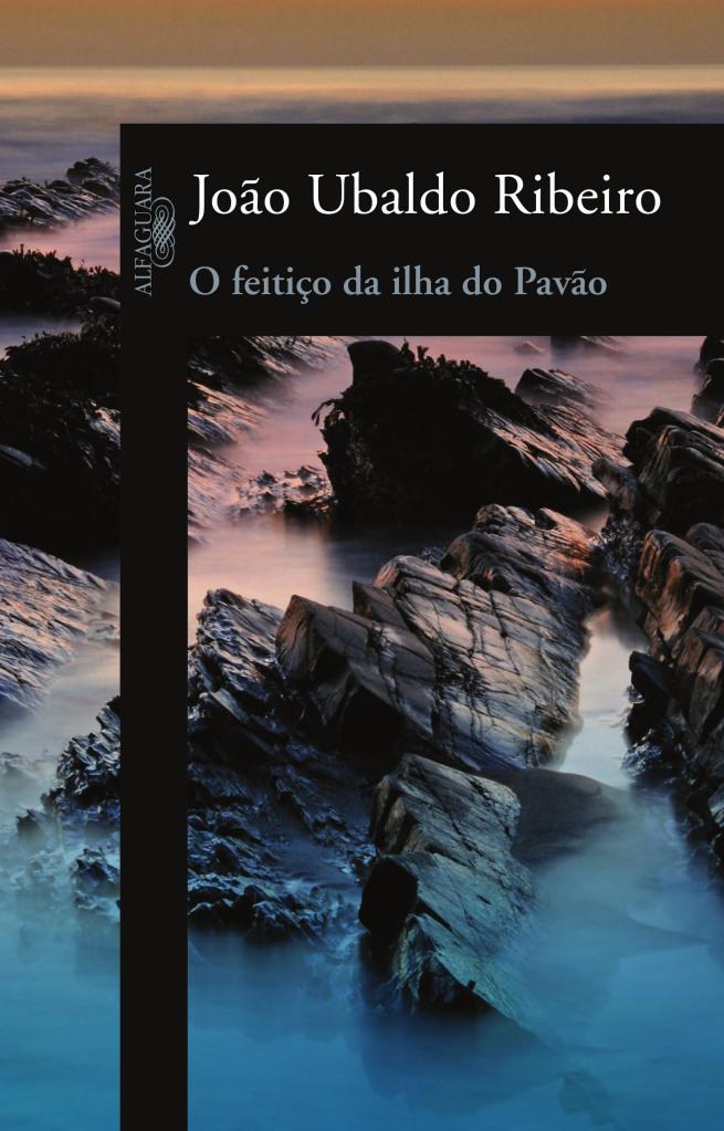 Capa O feitico da Ilha do Pavao.indd