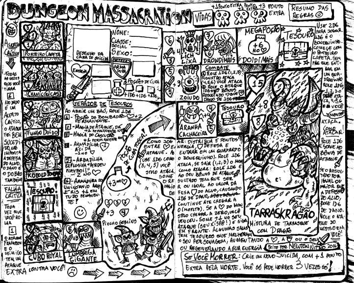 dungeon massacration 01