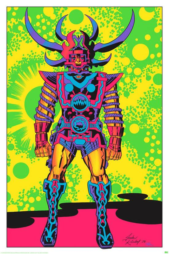 psychedelic-kirby