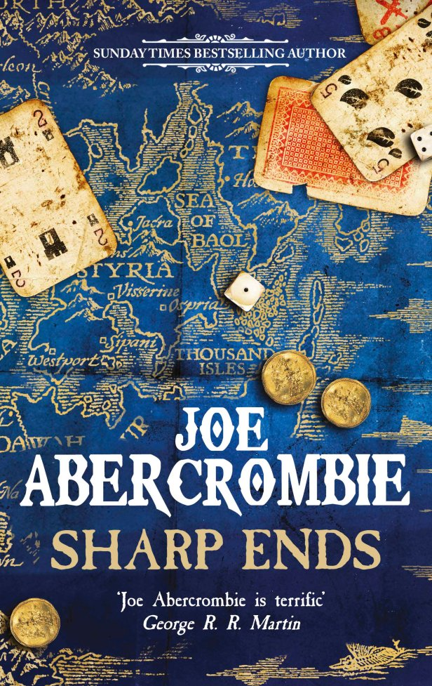sharp-ends-joe-abercrombie