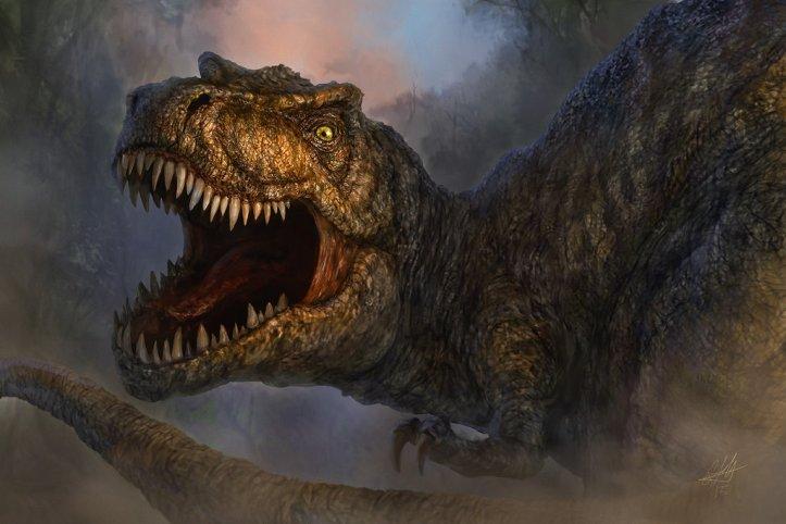 t_rex_done__by_chrisscalf-d8zdayj