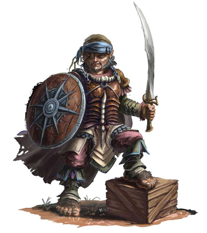 85356d5bdbcdc9505c4b07073bc46213--dwarf-fantasy-art-halfling-fighter
