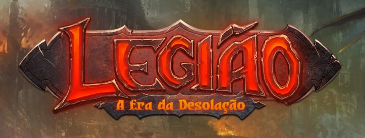 LEGIÃO LOGO